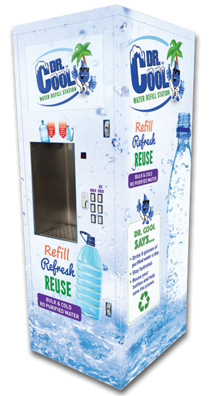 dr cool sapha water alkaline ionized water at your fingertips